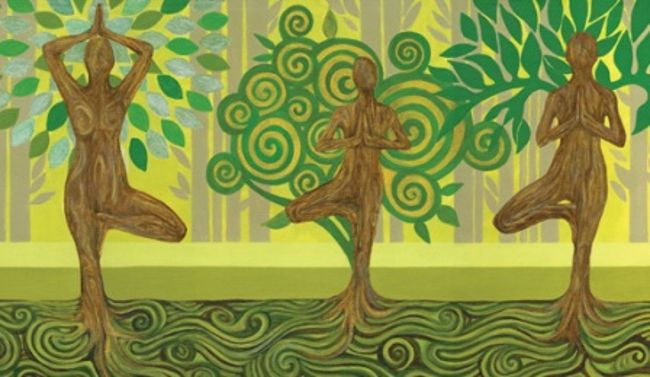 yoga-art---angeles-moreno-trees-web